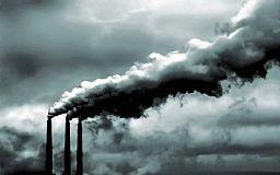 Криворізька міськрада прийняла важливі рішення щодо охорони атмосферного повітря