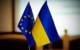 Европейская комиссия одобрила безвизовый режим с Украиной