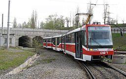 В Кривом Роге на Карачуны могут пустить скоростной трамвай