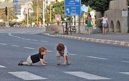 Безпека дітей залежить від дорослих, - ДАІ