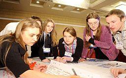 Молодь презентує власне бачення розвитку Дніпропетровщини