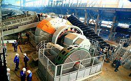 Ингулецкий ГОК вложил более 37 млн грн в реконструкцию секции рудообогатительной фабрики
