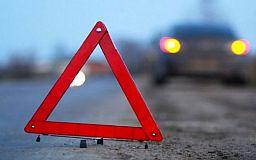 Берегите детей: Дороги Днепропетровщины в 2015 году унесли жизни 21 ребенка
