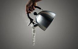 «Свидетели событий»: Более состоятельные жители Кривого Рога лишают менее состоятельных права на получение услуги горячего водоснабжения