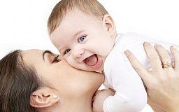 Цьогоріч на Дніпропетровщині народилося 33,5 тисячі малюків