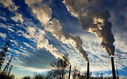 Украина вошла в ТОП стран с самым загрязненным воздухом