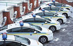 Правоохоронці закликають водіїв не сідати за кермо в нетверезому стані