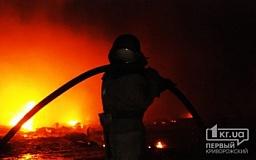 С начала года на пожарах в Днепропетровской области погибли 90 человек