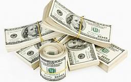 Украина получит кредит в полтора млрд долларов от Японии