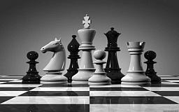 В Кривом Роге стартовал городской кубок по шахматам