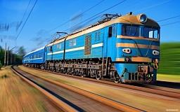 Ко Дню Конституции Укрзалізниця назначила дополнительные поезда к морю через Кривой Рог