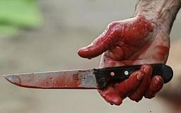В Кривом Роге молодой человек подрезал своего отца