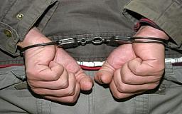 В Кривом Роге задержаны двое, которые связали и ограбили 77-летнюю старушку