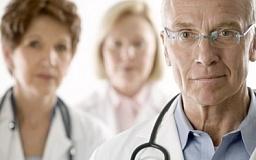 Шановні медичні працівники!