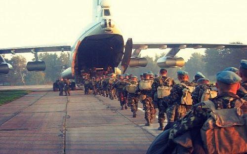В Кривом Роге пройдет чествование памяти бойцов, погибших в трагедии ИЛ-76 | Первый Криворожский - мобильная версия