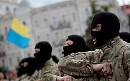 Бойцы батальонов на Майдане требуют импичмента президенту