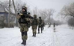Почти 7 тыс. бойцов АТО получили статус участника боевых действий
