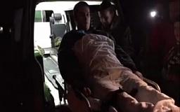 ГО «Офицерский Корпус» отчитался об обмене пленными. Домой поехали 8 украинских бойцов