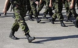 На Днепропетровщине насчитывается около 3 тысяч уклонистов от мобилизации