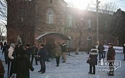 В линейном отделе милиции на станции «Кривой Рог-Главный» фальсифицируют уголовные производства?