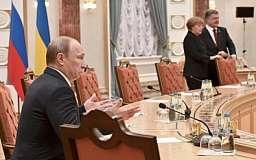 «Нормандская четверка» договорилась о прекращении огня на Донбассе