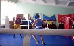 В Кривом Роге стартовал чемпионат города по боксу
