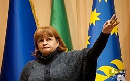 В Кривом Роге неизвестные напали на Ирину Туровскую. Активистка в «тысячке»