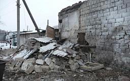 Перемирие: Ночью террористы обстреляли Попасную. Погибло двое мирных жителей