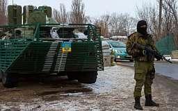 Украина готовится к отводу тяжелого вооружения из зоны АТО