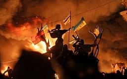 Сегодня Украина отмечает День Героев Небесной Сотни
