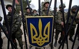 Порошенко подписал указ о сроках проведения призывов и освобождения военных в запас