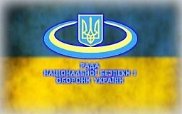В СНБО одобрили предложение Порошенко ввести на Донбасс миротворцев ООН
