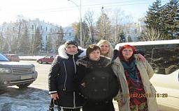 Криворожане провели переговоры с Генштабом по поводу 40-го БТО «Кривбасс»