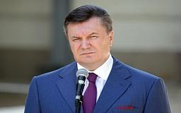 Янукович обещает вернуться в Украину «облегчить жизнь людей»