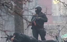Александр Вилкул причастен к силовому разгону Евромайдана?