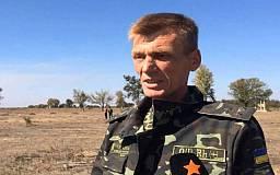 Замкомбата БТО «Кривбасс»: Добровольческие батальоны - не частные армии Коломойского