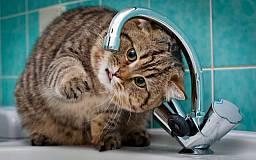 Цена на горячую воду в криворожских домах значительно поднялась