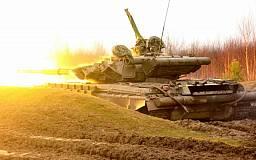 Значительно возросло количество пострадавших от взрыва танка в Днепропетровской области