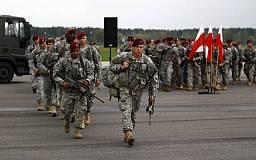 Иностранцы смогут служить в украинской армии