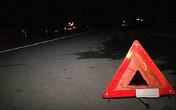 Милиция просит откликнуться свидетелей смертельной аварии в Кривом Роге