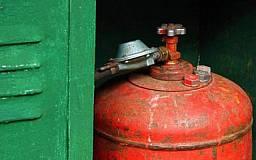 З 15 жовтня вартість скрапленого газу для всіх мешканців Дніпропетровської області, окрім криворіжців, зросте до 279 грн