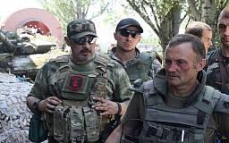 Криворожанин Сергей Плахотник награжден Орденом Богдана Хмельницкого 3 степени