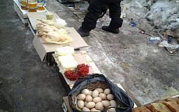 На Дніпропетровщині створюють «загін» по боротьбі з незаконною торгівлею