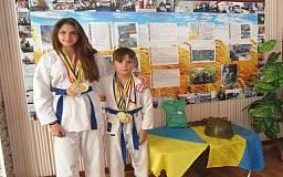 Діти з Кривого Рогу врятували життя бійцю АТО