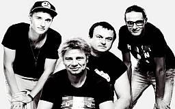 В Кривом Роге выступит легендарная группа «Табула Раса»