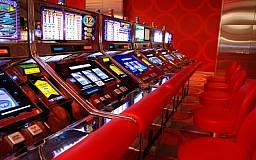 В Кривом Роге закрыли зал игровых автоматов замаскированный под государственную лотерею