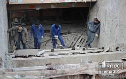 Ремонт подземного перехода на площади Освобождения планируют закончить к концу месяца