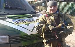 «Штурман» 20-го тербату: «Без волонтерської допомоги ми б на фронті «загнулися»