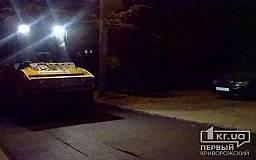В Кривом Роге начинается ремонт придомовых территорий и тротуаров, - мэр
