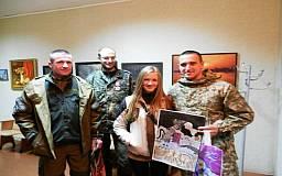В ЦДЮТ «Дивосвіт» почтили героизм и мужество защитников Украины